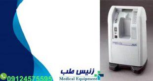 قیمت دستگاه اکسیژن ساز برقی