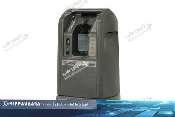 تحویل دستگاه اکسیژن ساز بدون هزینه