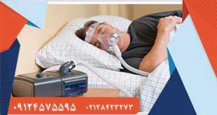 استعلام قیمت و خرید دستگاه تنفسی بای پپ